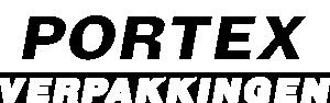 logo portex verpakkingen